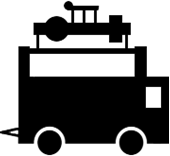 Immagine per la categoria Rimorchi settore ferroviario