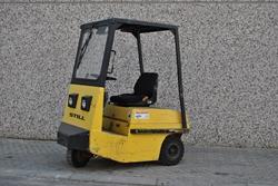 Elettrotrattore STILL R06-06