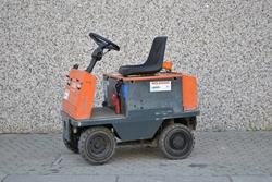 Elettrotrattore CESAB TRAC 50.3