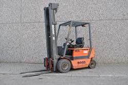 Carrello Elevatore Elettronico BOSS PE25 MP