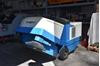 Fiorentini S34D Spazzatrice Pulizie