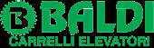 Immagine per la categoria Carrelli elevatori NUOVI - NOSTRA PRODUZIONE